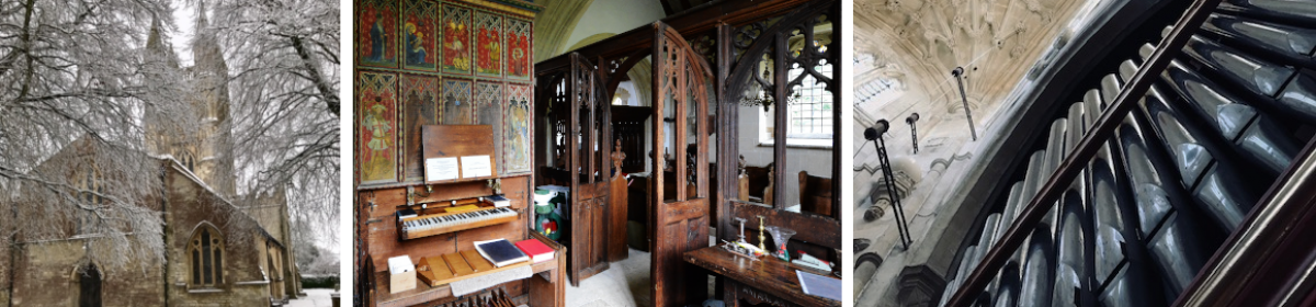 Wiltshire and Bath Organists' Association